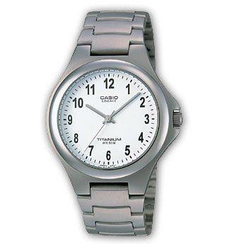Titanové hodinky CASIO LIN163-7B  59c1b6a51a0