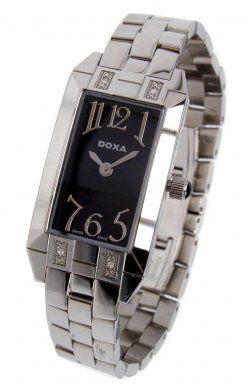 Švýcarské hodinky DOXA 456 1984c4b6507