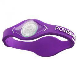Náramek POWER BALANCE fialový