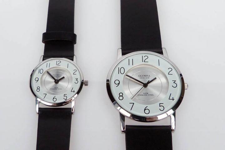 ... Dámské hodinky Olympia 70123 b77e46a3b0c