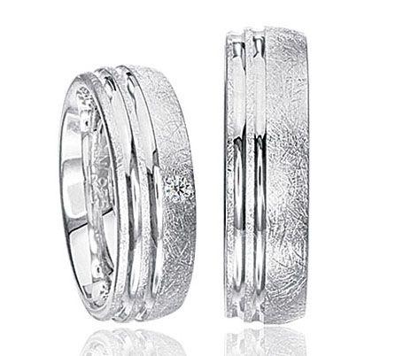 Stribrne Snubni Prsteny S56 Hodinky Klenoty Cz
