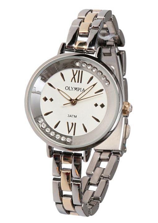 Dámské hodinky Olympia 30562  a53be336596