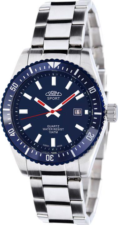 Pánské hodinky PRIM W01C.13047.B  12d29b3029