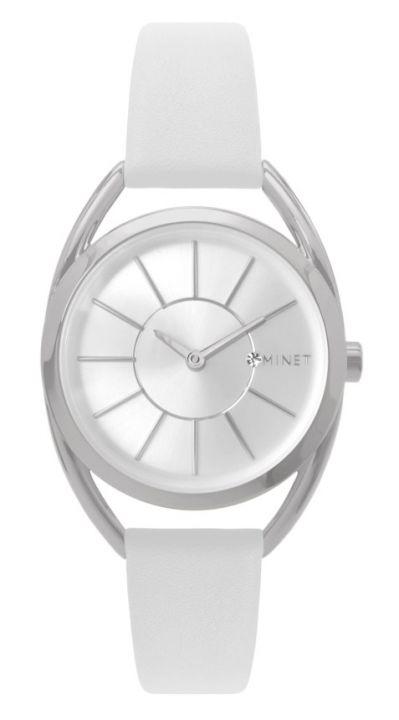 Dámské ocelové hodinky MINET MWL5026  038d2cbaf4