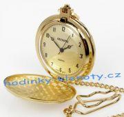 Kapesní hodinky Olympia 30427 b1d6f990c06